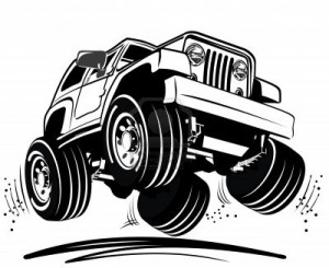 cartoon-4-wheel-drive